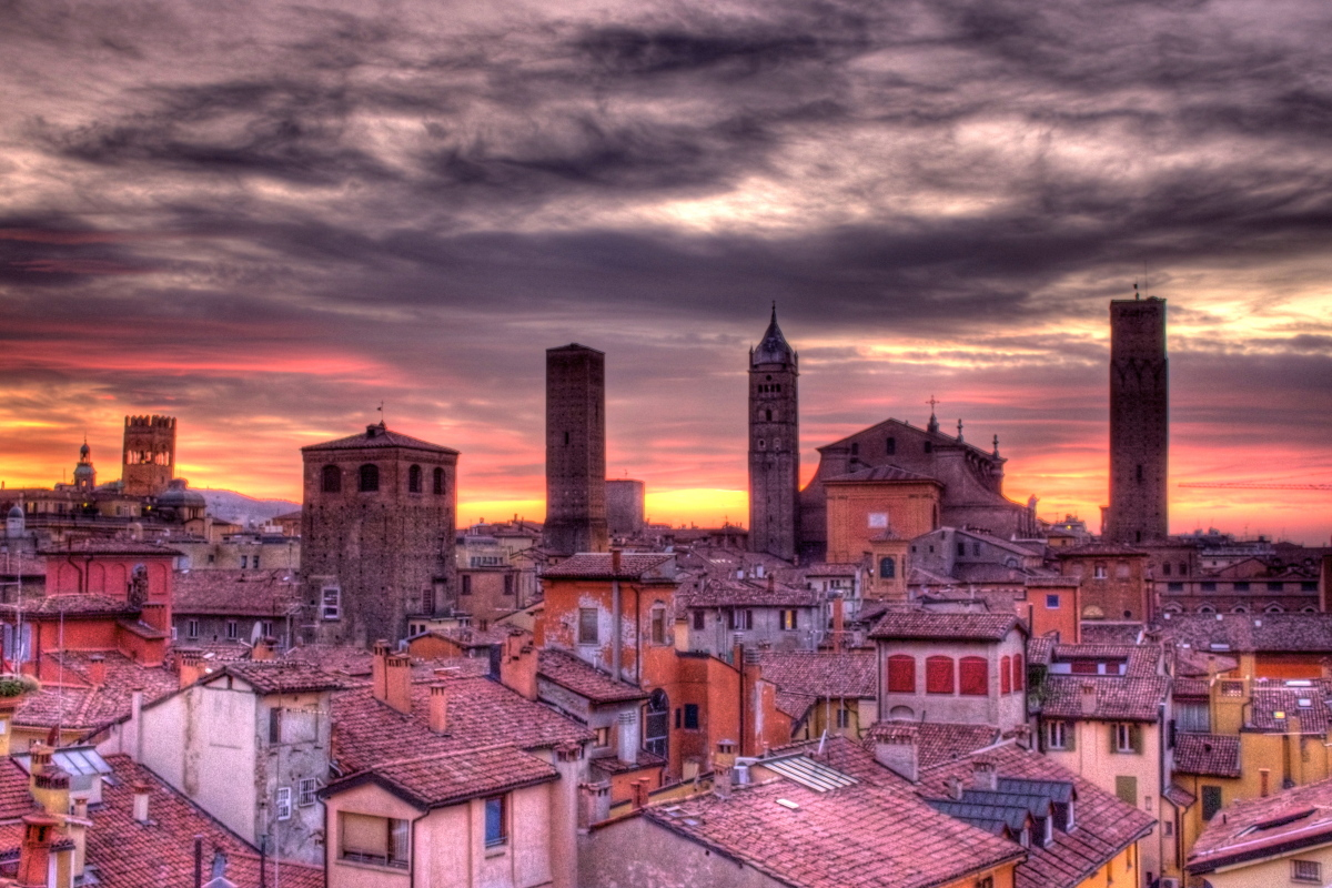 IC1301 COST SCHOOL in Bologna, Italy, April 18-20 2016