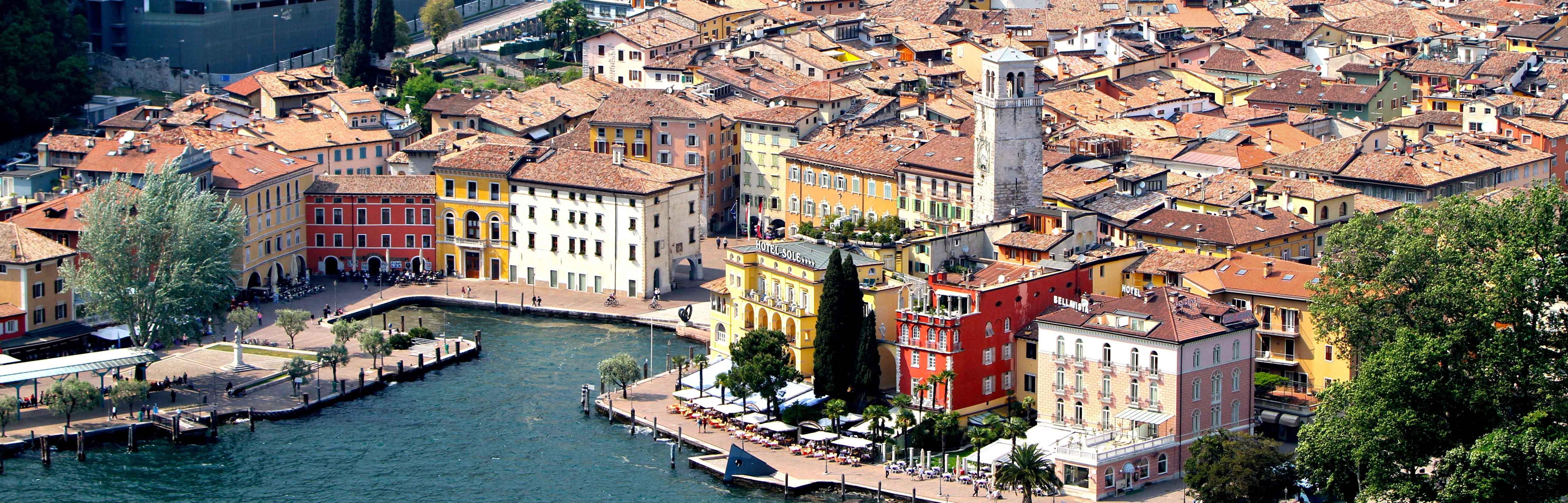 IWMbD2016 in Riva del Garda, Italy, December 15-16 2016