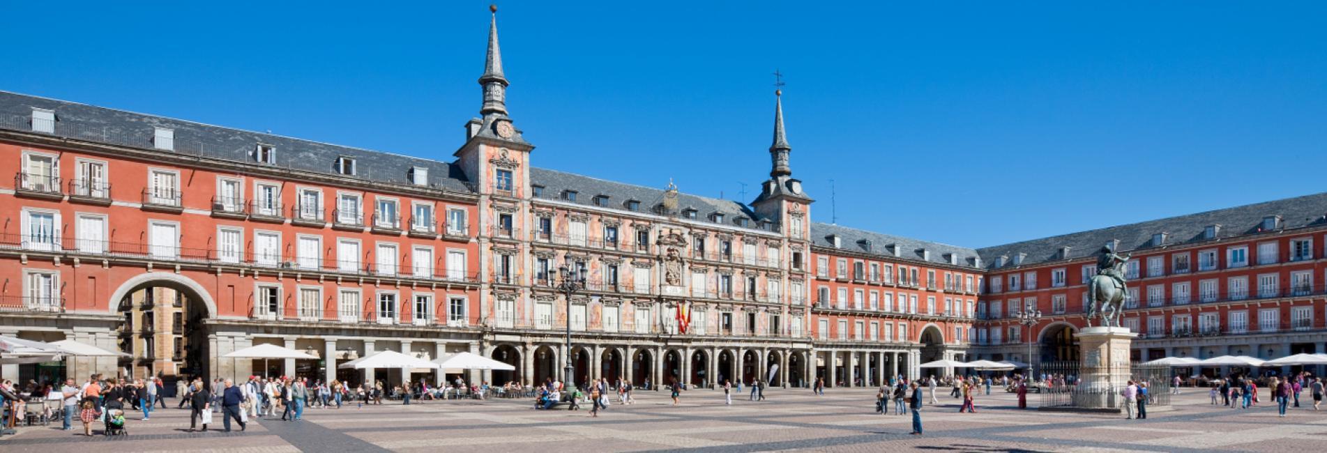 IWMbD2017 in Madrid, Spain, December 14-15 2017